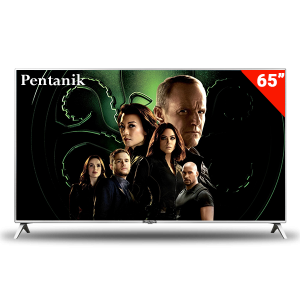 Pentanik 65 Inch Smart Android TV(2019) 1