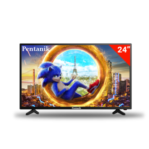 Pentanik 24 Inch Basic TV 1