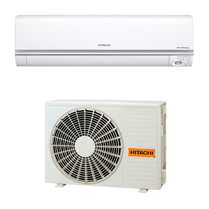 Hitachi ac price in Bangladesh